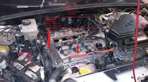lexus rx400h maintenance engine sputtering after plug change rx400h page 2 clublexus