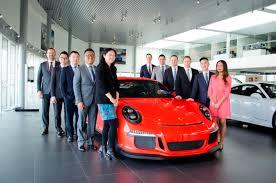 porsche dealership autoapp ca openroad u0027s porsche centre langley recognized as the