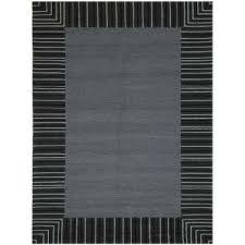 Striped Indoor Outdoor Rugs Striped 4 X 6 Outdoor Rugs Rugs The Home Depot