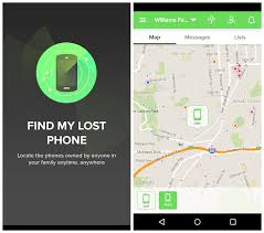 android phone tracker top 6 best free phone tracker apps in 2018