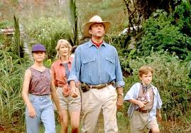 dinosaurs and feminism jurassic park 20 years later movies are fun