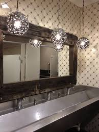 lighted bathroom sinks crafts home