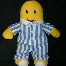 Singing Stuffed Animals 16 Bananas In Pajamas Talking Singing From Vintage Toys And