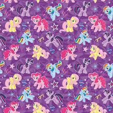 Michaels Gift Wrap - my little pony gift wrap my little pony wrapping supplies