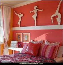 Gymnastics Room Decor Audrey U0027s Gymnastics Room By Aunaleis On Polyvore Featuring