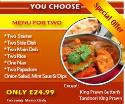 indian cuisine menu curry leaf authentic indian cuisine