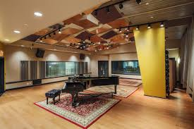 Interior Design Collage Music Production And Engineering Berklee College Of Music