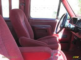 Ford F150 Truck Extended Cab - 1990 ford f150 xlt lariat extended cab in medium cabernet photo