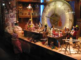 Christmas Window Decorations In Nyc by 4 Ways Virtual Reality Visual Merchandising Ideas Pay Off