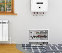 Laminate Flooring Underfloor Heating Parquetry And Underfloor Heating Construction21