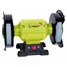 Bench Grinder Price Prescott Power Tool 250w 150mm Industrial Electric Bench Grinder