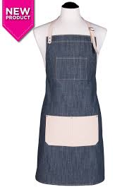 Personalized Kitchen Aprons 58 Denim Aprons With Logo Customized Detailed Picture About