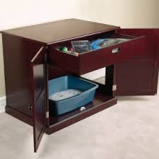 litter box end table best cat litter box furniture our complete guide fluffy kitty