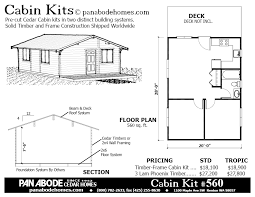 plans for cabins seasonal cedar log timber cabin and tiny house kits by pan abode
