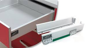 Metal Drawers For Kitchen Cabinets bn301 kitchen cabinet metal drawers slide sale china bn301