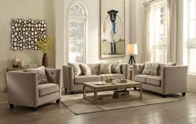 Acme Living Room Furniture by Juliana Sofa And Loveseat 53585
