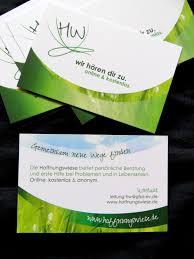 visitenkarten design kostenlos design farbenhunger