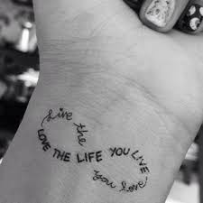 ultimate list of 50 awesome wrist tattoos for women