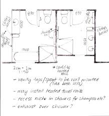 Floorplan Maker Bathroom Exciting Bathroom Plan Design Ideas With Bathroom Layout