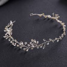 handmade tiaras aliexpress buy luxury hair jewelry for women delicate