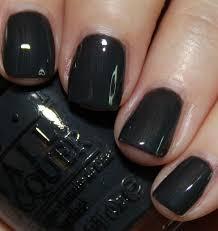 opi fifty shades of grey vampy varnish