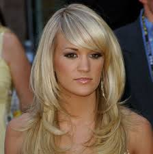 pictures ofhaircuts that make your hair look thicker hair and make up by steph what to know before you cut bangs