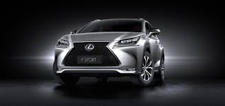 lexus nx200 awd lexus nx official image released youwheel com car news and review