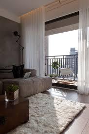 Contemporary Apartment Design Contemporary Apartment By Fertility Design Homeadore