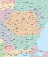 Moldova Map Romania Bulgaria Moldova Map Powerpoint Mountain High Maps Plus