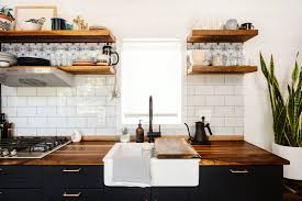 how to deal with a small kitchen 25 best small kitchen storage design ideas kitchn