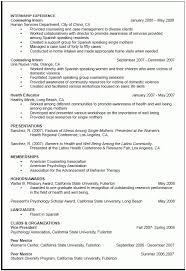 academic resume template sample academic resume academic resume