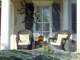 Scary Halloween Decorations For Outside by Scary Halloween Decorations For Young And Old Alike
