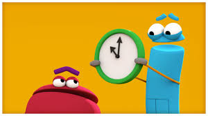 time to go songs about behaviors by storybots