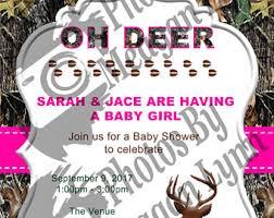 camo baby shower invitations camo baby shower invitations etsy