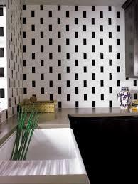 Kitchen Backsplash Stickers by Accent Piece With Pencil Edge Mosaic Kitchen Tile Appliques