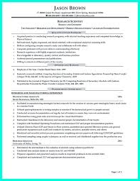 cover letter research assistant resume research assistant resume