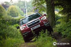 rally subaru forester subaru forester isn u0027t perfect instead it is fabulous rms motoring
