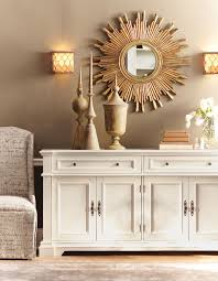 How To Decorate A Credenza Gallery Creative Dining Room Sideboard Best 20 Buffet Cabinet