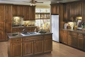 Mocha Kitchen Cabinets by Langdon 5pc Arch Cherry Kitchen Cabinets Detroit Mi Cabinets