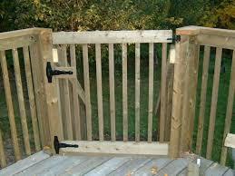 porch gate u2013 keepwalkingwith me