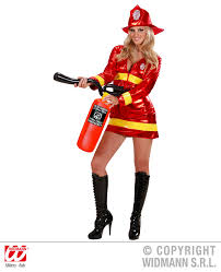 firefighter halloween costumes ladies firefighter costume fancy dress forever