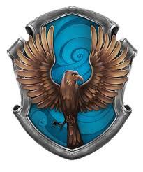printable ravenclaw crest
