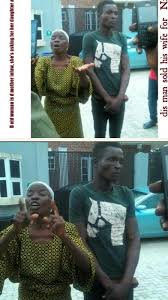 mother in law daughter in law relationship photos man sells his wife and daughter to ritualist for 270k in