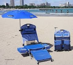 desk chair beach luxury backpack beach chair with cool