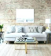 idée canapé idee deco salon canape gris deco canape gris decoration salon avec