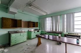a g holley state hospital abandoned florida