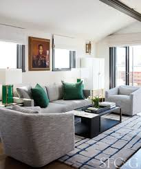 Fillmore Design Floor Plans Tour A Fillmore Contemporary Infused With Bold Color And