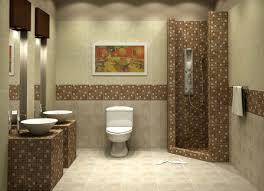 Decorated Bathroom Ideas Mosaic Tile Designs Bathroom Home Design