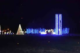 christmas lights lebanon tn lebanon democrat fairgrounds welcomes dancing lights show