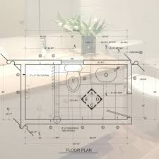 house beautiful 6x8 bathroom floor plan bathroom plans for long